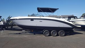New Sea Ray SDX 270SDX 270 Deck Boat For Sale
