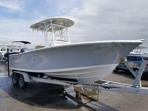 Used Sportsman Open 232 Center Console Fishing Boat For Sale
