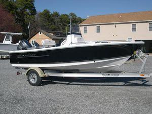 Used Sea Hunt 177 Triton Center Console Fishing Boat For Sale