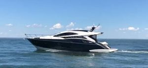 Used Marquis 500 Sport Coupe Motor Yacht For Sale
