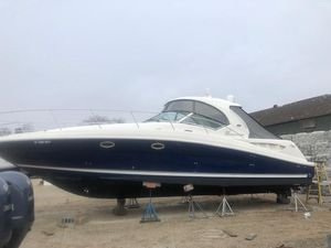 Used Sea Ray 390 Sundancer Motor Yacht For Sale