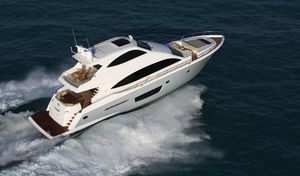 New Viking 75 MY Motor Yacht For Sale