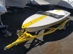 Used Donzi Classic 18 High Performance Boat For Sale