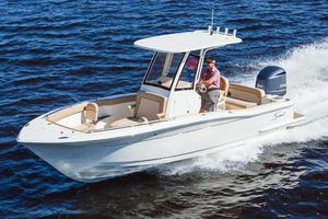 New Scout 235 XSF Sports Fishing Boat For Sale