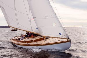Used Herreshoff S-boat Antique and Classic Boat For Sale