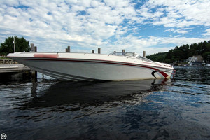 Used Checkmate 270 Convincor High Performance Boat For Sale