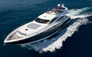 Used Sunseeker 82 Yacht Motor Yacht For Sale
