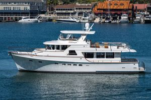 Used Ocean Alexander Classico Pilothouse Boat For Sale