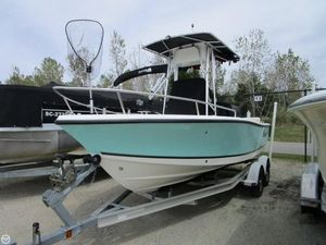 Used Mako 184 CC Center Console Fishing Boat For Sale