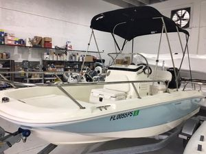 Used Boston Whaler 170 Dauntless Other Boat For Sale