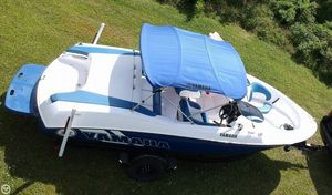 Used Yamaha LX210 Jet Boat For Sale
