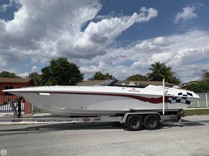 Fountain Boats For Sale >> Fountain Boats For Sale 30k To 50k Moreboats Com