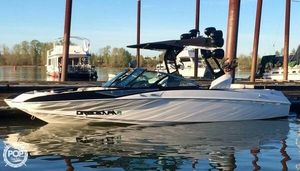 Used Supra SA350 Ski and Wakeboard Boat For Sale