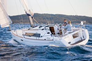 New Beneteau 31 Cruiser Sailboat For Sale