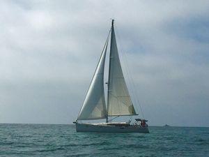 Used Beneteau Sense 50 Cruiser Sailboat For Sale