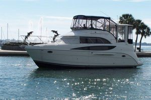 Used Meridian 368 Motoryacht Motor Yacht For Sale