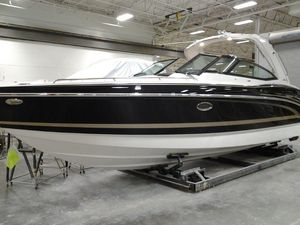Used Formula 330 Crossover Bowrider Cuddy Cabin Boat For Sale