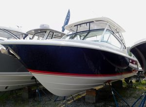 New Pursuit DC 266 Dual Console Cruiser Boat For Sale