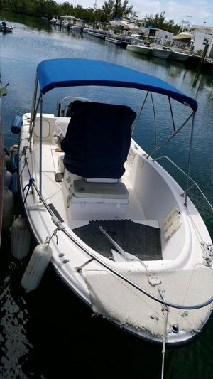 Used Bayliner 1802 Trophy Center Console Fishing Boat For Sale