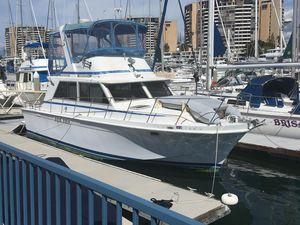 Used Uniflite Motor Yacht For Sale