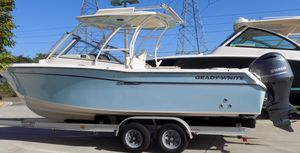 New Grady-White Freedom 275 Cruiser Boat For Sale