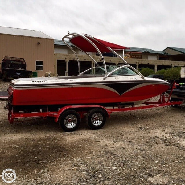 Used Centurion 22 Avalanche C4 Ski and Wakeboard Boat For Sale