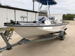 Used Blue Wave 190 Super Tunnel Bay Boat For Sale