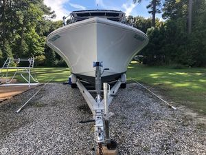 Used Downeaster 27 Downeast Fishing Boat For Sale