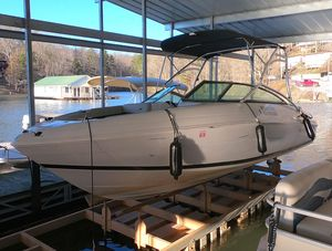 Used Starcraft Limited 2321 RE IO Bowrider Boat For Sale