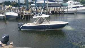 Used Pursuit Sport S280 Sports Fishing Boat For Sale