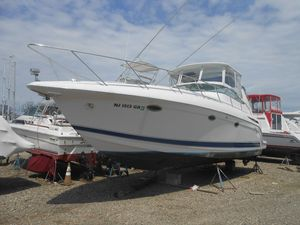 Used Formula 37 PC Motor Yacht For Sale