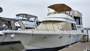 Used Blue Water 46 Motor Yacht For Sale