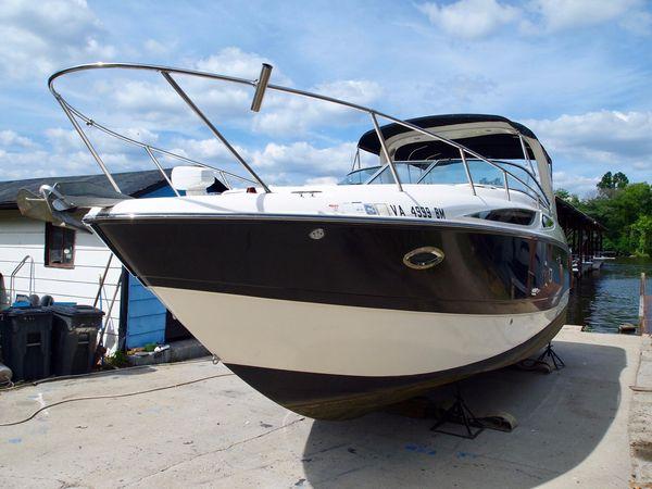 Used Bayliner 300 Cruiser Boat For Sale