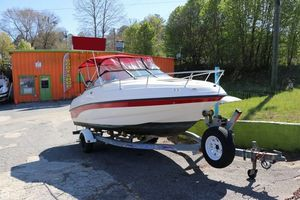 Used Chaparral 205 SSE Walkaround Fishing Boat For Sale