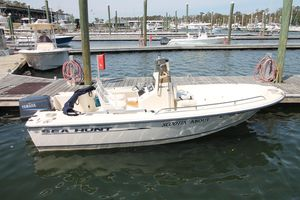 Used Sea Hunt 172 Triton High Performance Boat For Sale