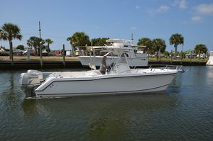 Used Pro Sports 2860cc Center Console Fishing Boat For Sale