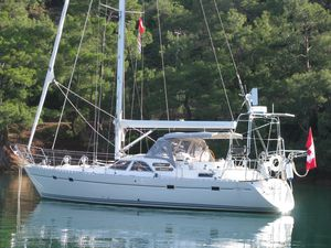 Used Taswell 43 All Season Cruiser Sailboat For Sale