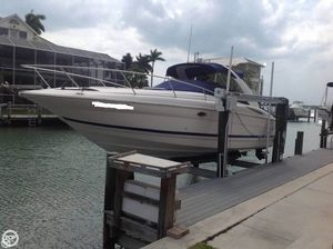 Used Monterey 298 Express Cruiser Boat For Sale