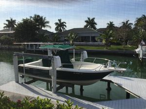 Used Pursuit 2470 Center Console Center Console Fishing Boat For Sale