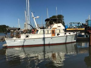 Used Jones-Goodell 42-9 Motor Yacht For Sale