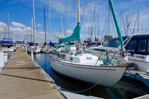 Used Spencer 35 Cruiser Sailboat For Sale