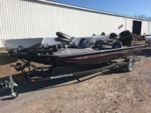 New Ranger RT188 Bass Boat For Sale