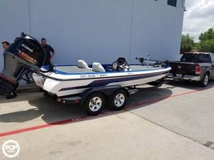 Used Skeeter ZX20 Bass Boat For Sale