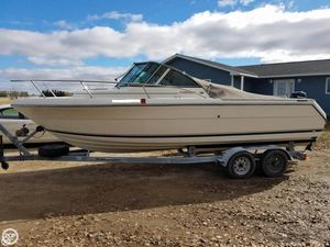 Used Pursuit 2260 Denali Walkaround Fishing Boat For Sale