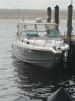 Used Wellcraft 29 Coastal Center Console Fishing Boat For Sale