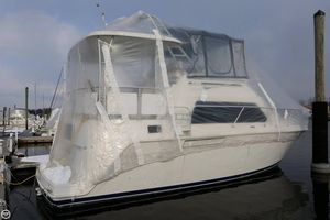 Used Mainship 34 Motor Yacht Aft Cabin Boat For Sale