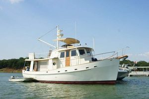 Used Kadey-Krogen 42 Motor Yacht For Sale