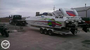 Used Obsession 33 High Performance Boat For Sale