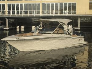 New Scout 255 Dorado Cruiser Boat For Sale
