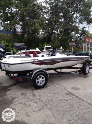 Used Ranger Boats Z117 Bass Boat For Sale